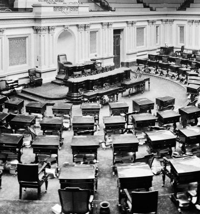 Wanted: Senate Candidates to Fill These Empty Seats